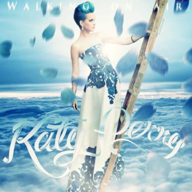 Prism / Katy Perry - Walking On Air (2013)