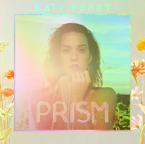 Prism / Katy Perry - Legendary Lovers (2013)