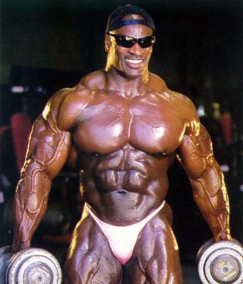 2005 Mr. Olympia