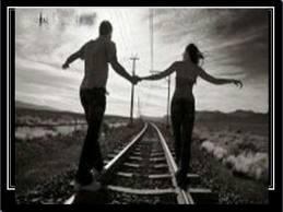Partir loin très LOIN , main dans la main... <3