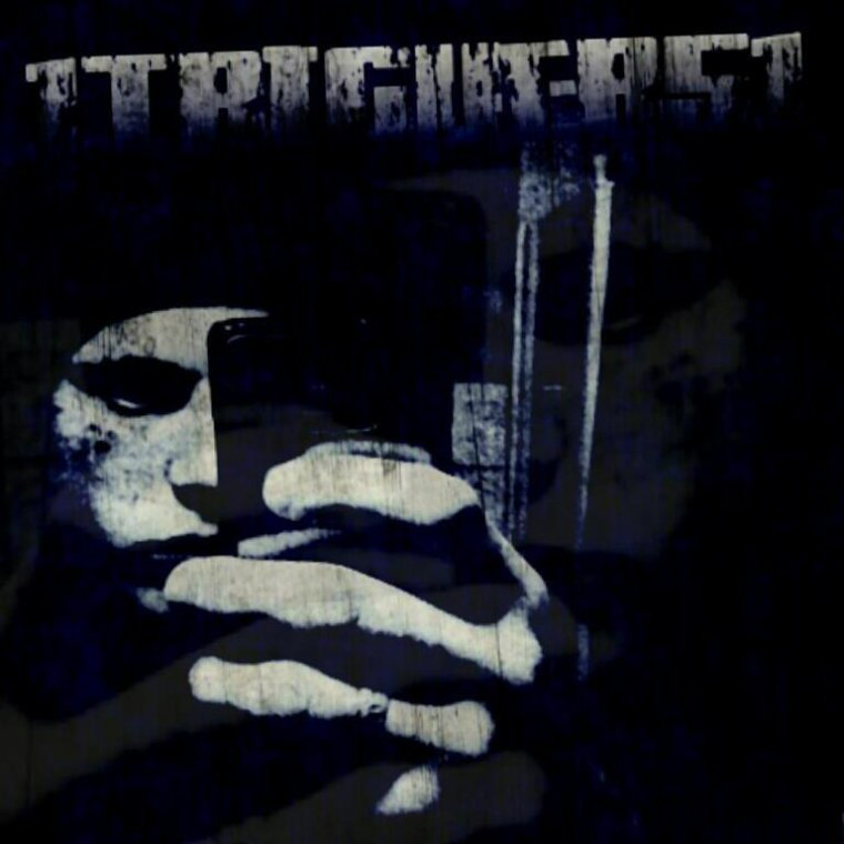 1TriGuer / Freestyle teaser session tel le rap et ma detente (2013)