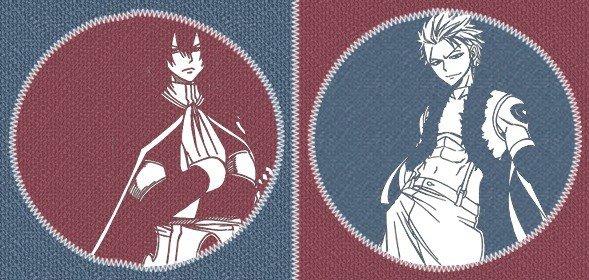 Les BG de Fairy Tail