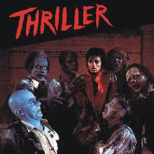 Thriller !! Mouahahaha mdr