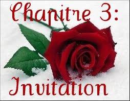 Chapitre 3: Invitation