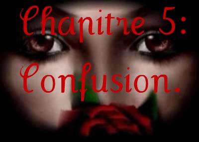Chapitre 5: Confusion.