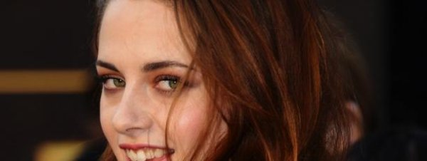 Kristen Stewart élue l'une des 50 femmes les mieux habillées 2013 par Glamour Magazine !