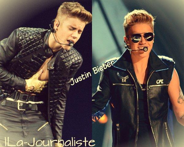 Justin Bieber, Prié De Faire Une Pause Dans Sa Carrière !