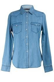 Article n°3 : Comment porter sa chemise en jean ?
