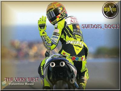 Fan de Rossi