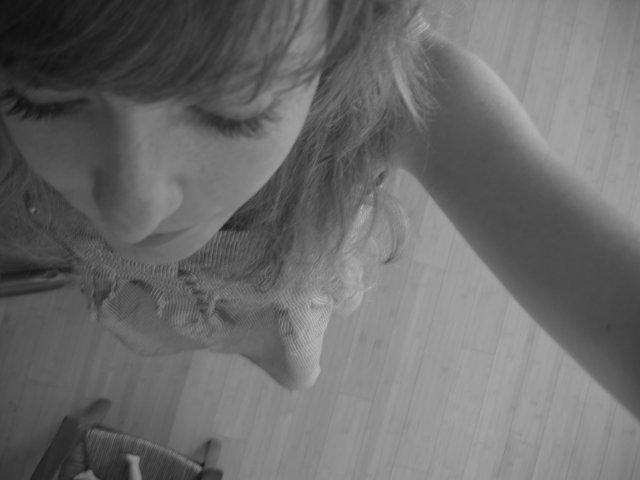 Ma follie , mon envie , ma lubie , mon idylle ...
