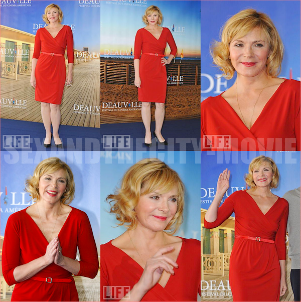 APPARITION PUBLIQUE: 11/o9/2o1o - FRANCE [ « MEET MONICA VELOUR » PHOTOCALL ]