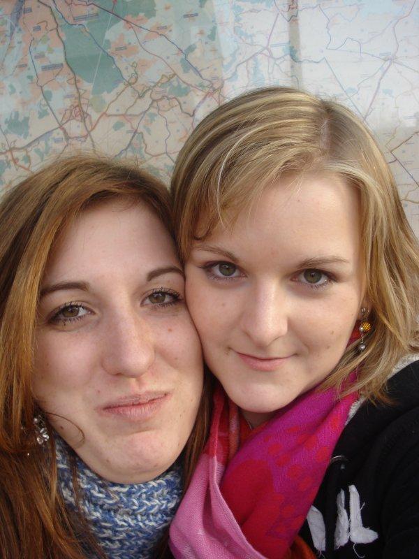 ***Il n'y a que l'amitié des vrais qui est sincère, celle que j'ai pour toi l'es depuis maintenant 14 ans et ne changera jamais...(l)***