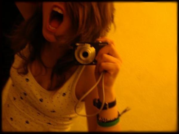 Scream Up. Un jour, je chanterais comme Elle.