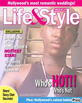 ma life de star