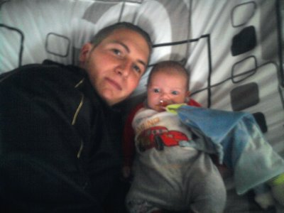man frere et man neveu