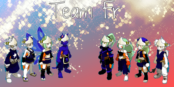 La Team FR