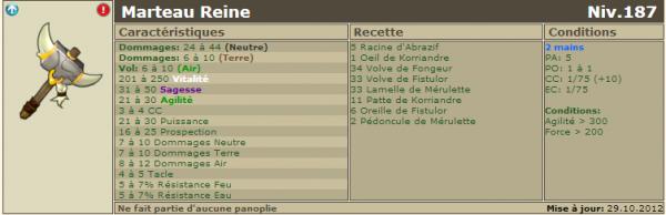 Tutoriel PVM: Les CAC...