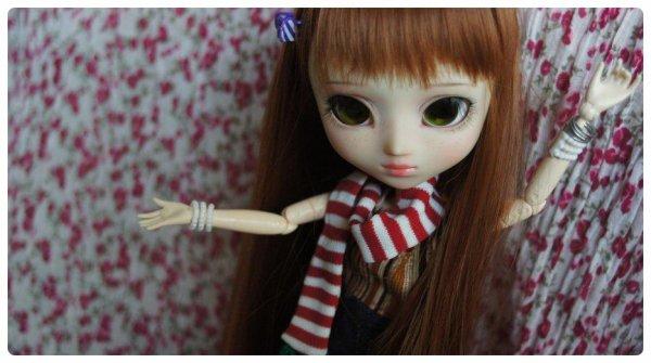 __Petite séance cute__