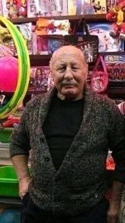 Georges François il et décédé le 07 novembre 2018