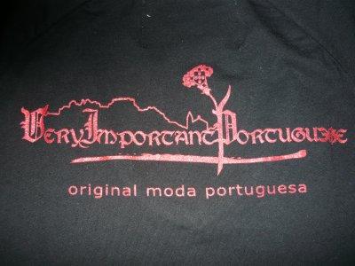 VERY IMPORTANT PORTUGUESA