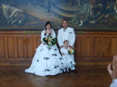 mon oncle,ma tante et leur fille lorena.marié le 12 juin 2010