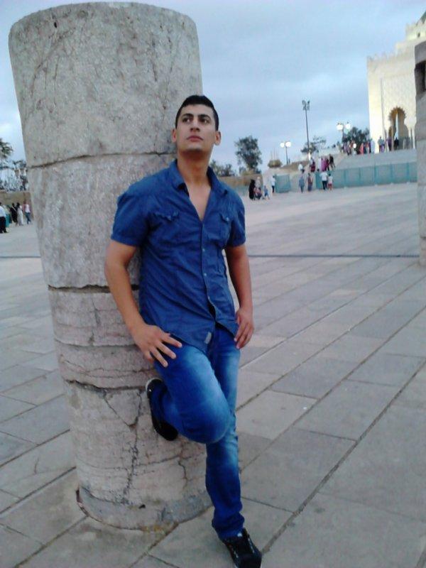 IN RABAT HHHHHH MOROCO
