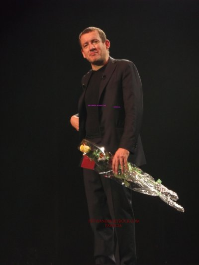 Dany Zénith de Lille 20 novembre 2011