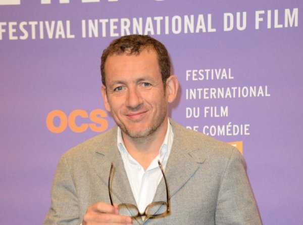 Festival du film de l'Alpe-D'huez 2014