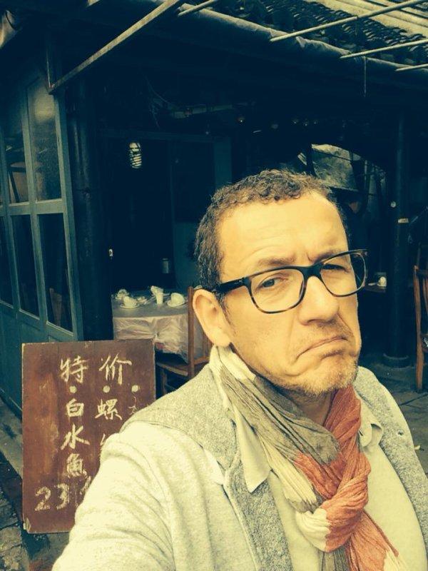 Un ch'ti à Pékin