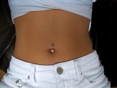 mon pierciing