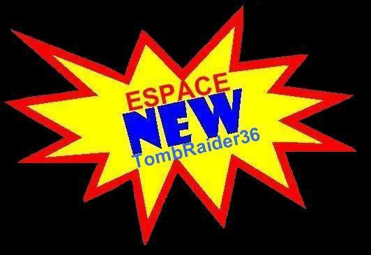 Espace new!!
