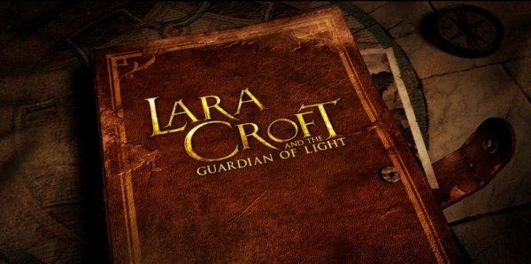 Sortie et impressions de Lara Croft and the Guardian of Light