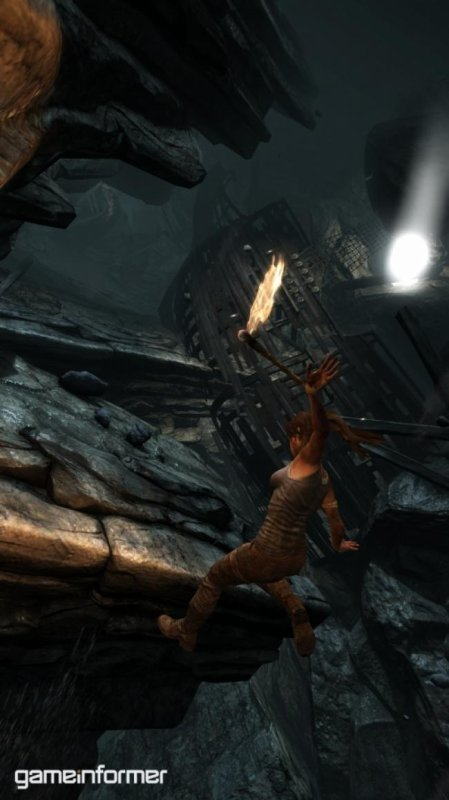 Futur Tomb Raider, comment t'appelle tu?