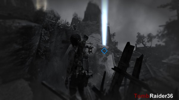 Test Tomb Raider (2013) sur PC
