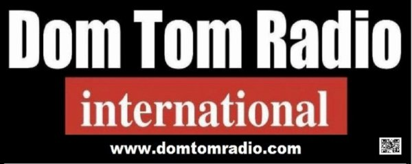 BIENVEVENUE SUR DOM TOM RADIO