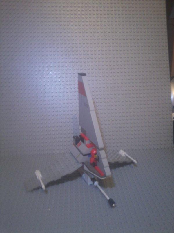 4477 Skyhopper