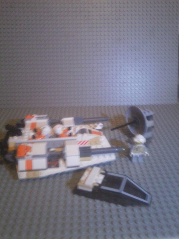 4500 snowspeeder 2