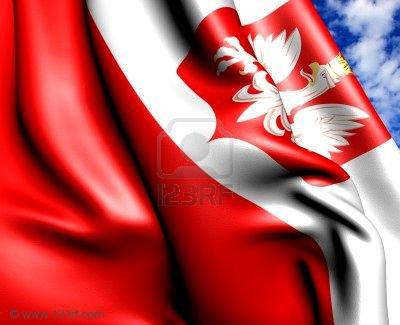 Mes couleurs, ma fierté, mes origines, La Pologne ♥