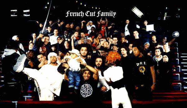 French-Cut