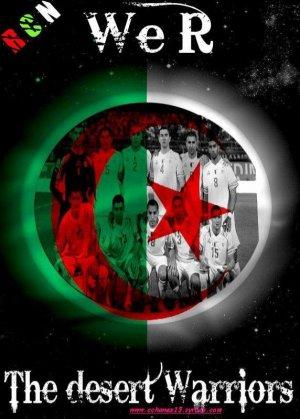 ***DRAPEAU_DE_l'algerie***