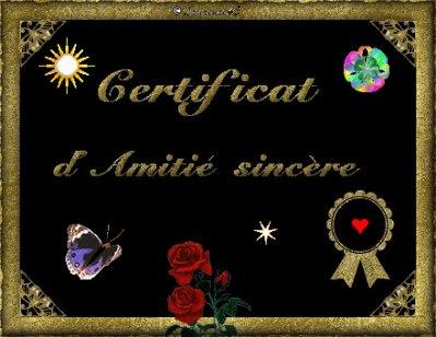 ***AMITIè***