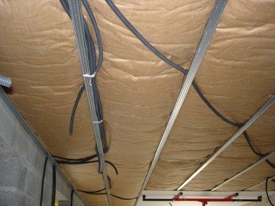 vendredi 10 juin isolation entre les rails passage des. Black Bedroom Furniture Sets. Home Design Ideas