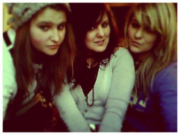 Mes soeurs <3