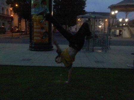 Just Dance <3