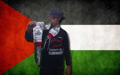palestine (2012)