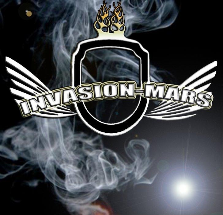 INVASION-MARS
