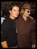 Photo de Depp-and-Bloom-for-ever