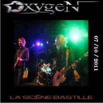 CR concert à la scène Bastille 07/10/2011