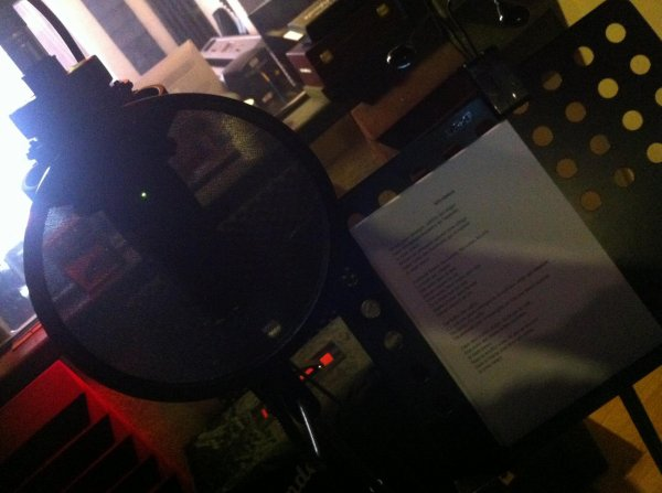 Retour Studio
