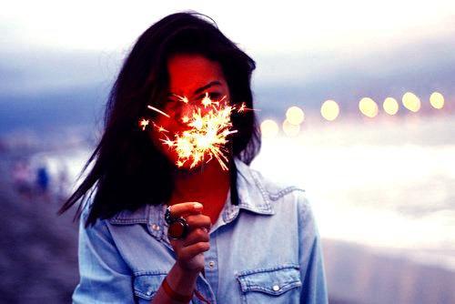 On espere toujours avoir des bon moments de la vie, pour éffacer le mal, pour avoir que des souvenirs en tete..